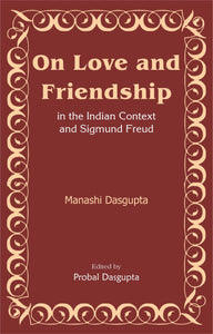 On Love and Friendship