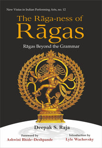 Raga-ness of Ragas