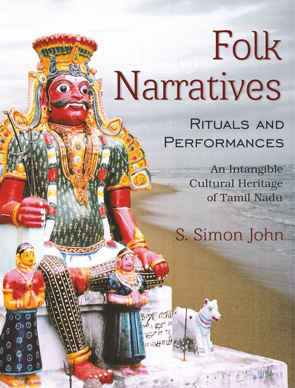 Folk Narratives Rituals and Performances