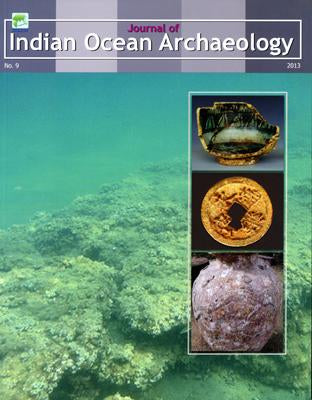 Journal of Indian Ocean Archaeology No. 9 (2013)