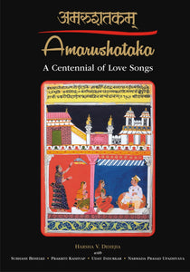 Amarushataka: A Centennial of Love Songs