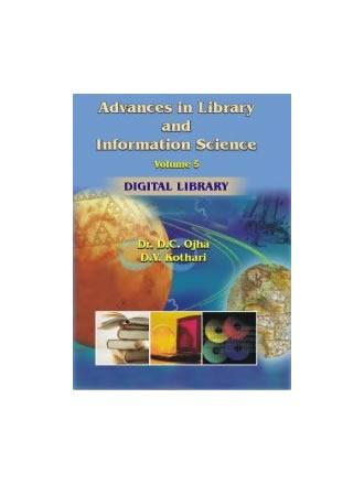 Advances In Library And Information Science (Vol.5)