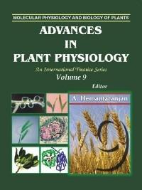 Advances In Plant Physiology (Vol.9)