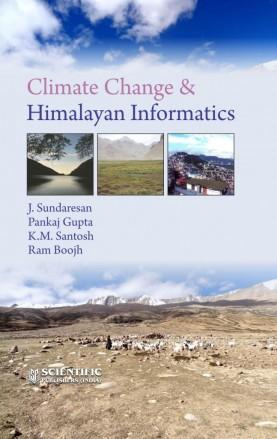 Climate Change And Its Ecological Implications For The Western Himalaya