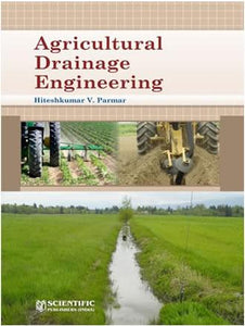 Agricultural Drainage Engineering