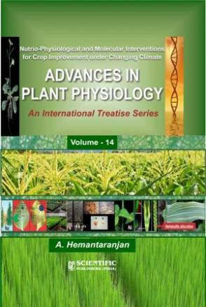 Advances In Plant Physiology (Vol. 14)