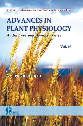 Advances In Plant Physiology (Vol. 16)