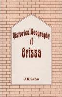 Historical Geography of Orissa