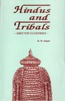 Hindus and Tribals — Quest For Co-existence: Social Dynamics in Medieval Orissa