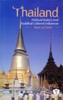 Thailand — Political History and Buddhist Cultural Influences (2 Vols. Set)