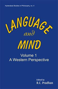 Language and Mind — Vol. 1: Western Perspective