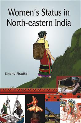 Women's Status in North-eastern India