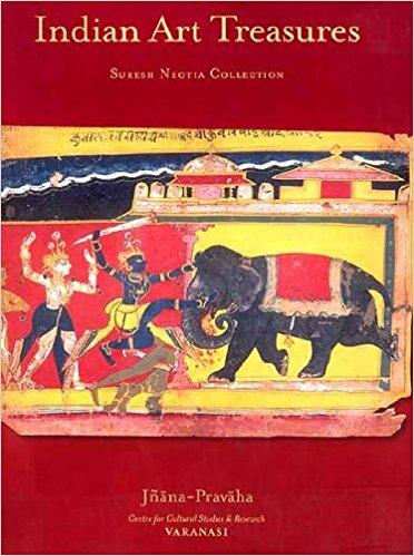 Indian Art Treasures — Suresh Neotia Collection