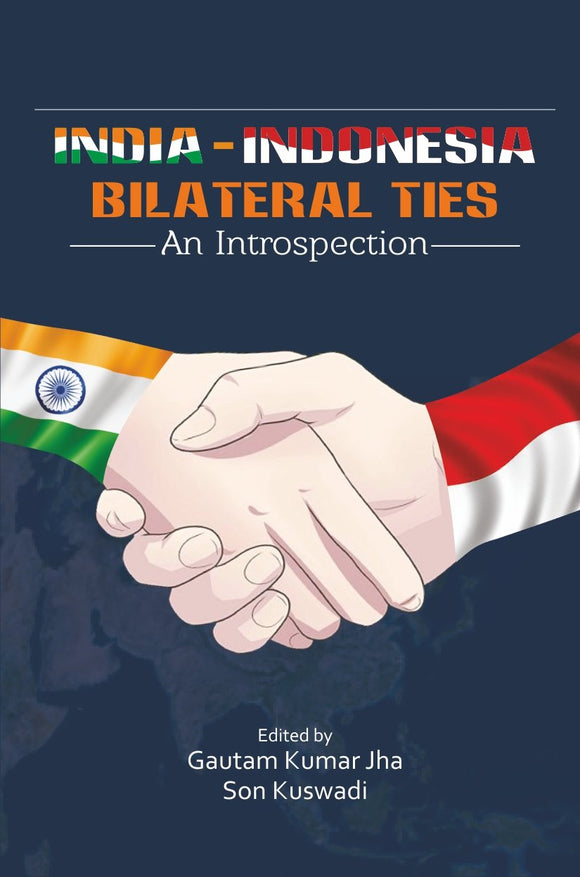 India Indonesia Bilateral Ties