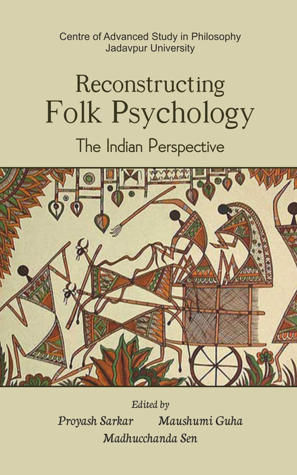 Reconstructing Folk Psychology