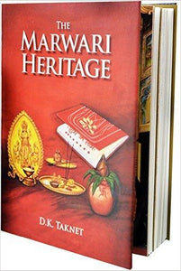 The Marwari Heritage