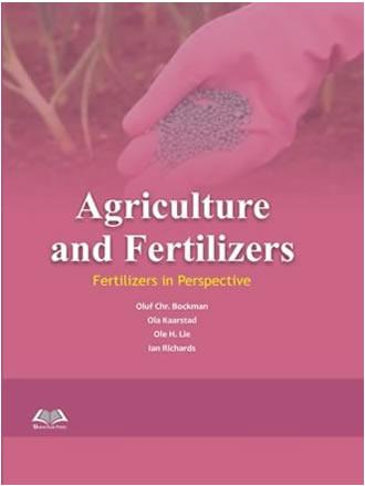 Agriculture And Fertilizers