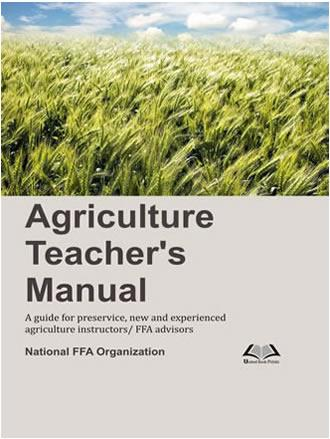 Agriculture Teachers Manual