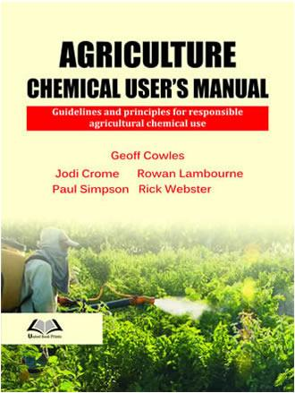 Agriculture Chemical Users Manual