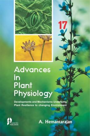 Advances In Plant Physiology ( Vol. 17 )