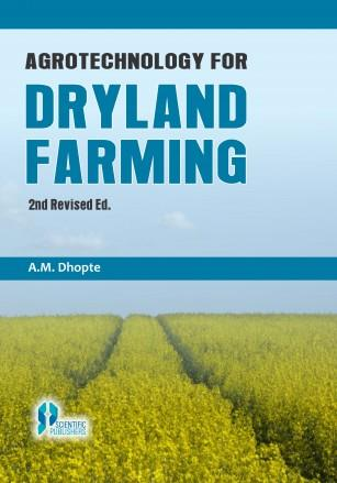 Agrotechnology For Dryland Farmaing 2Nd.Ed.