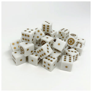 beer die dice 16mm