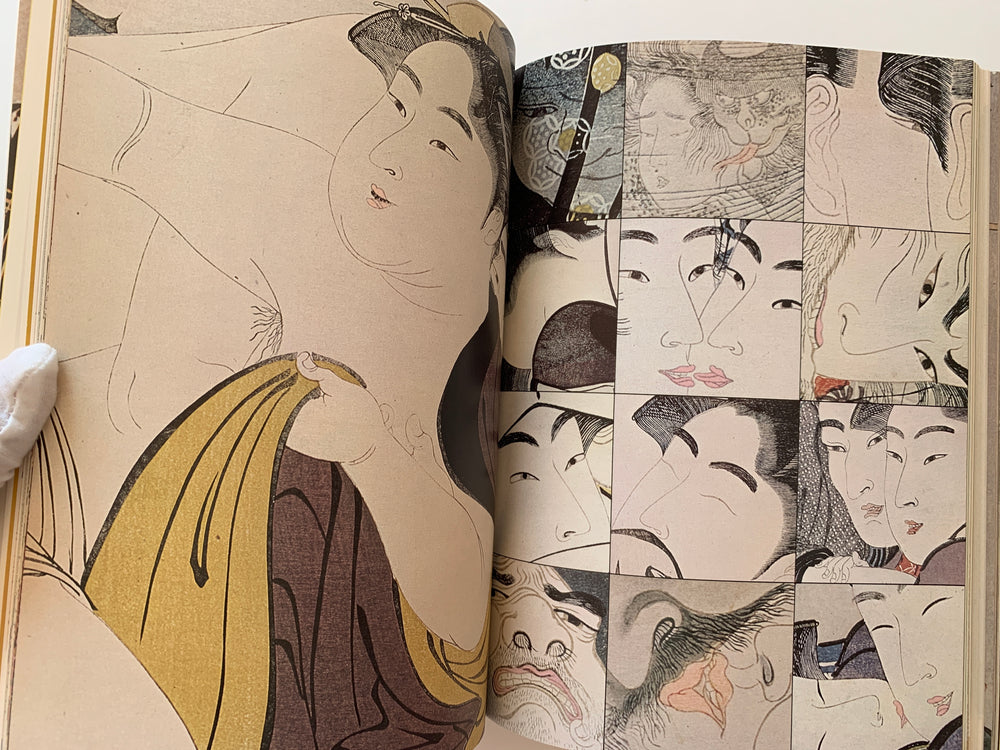 THE SUN - Special Issue De Luxe Edition: UTAMARO