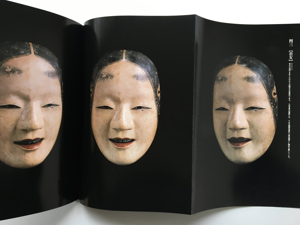 Nō Masks of the Ii Family Collection