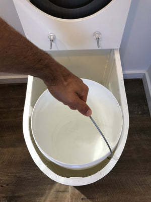 The ComposterLoo Composting Toilet Plans