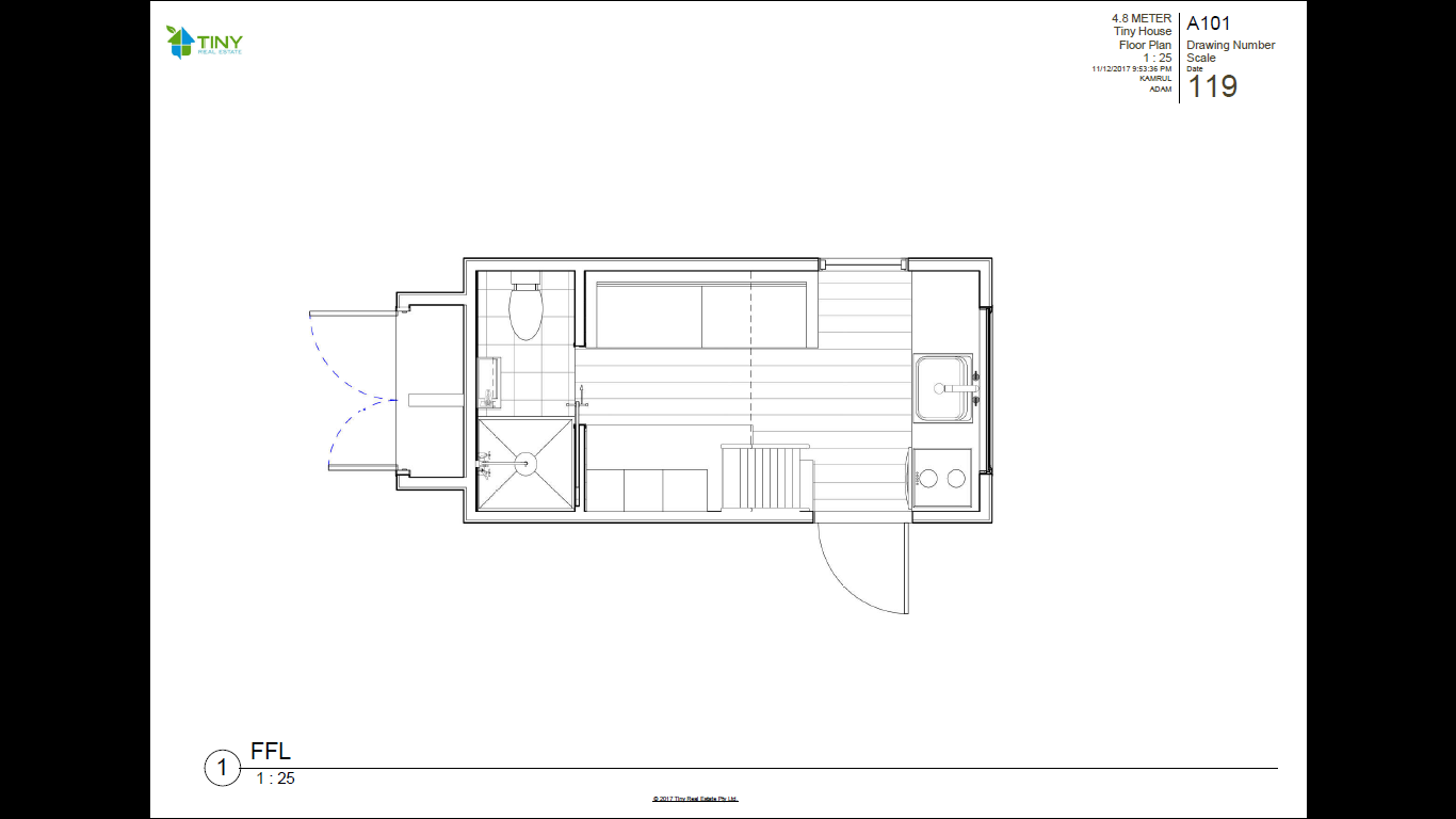 ADVENTURER - 8.4 Metre (28ft) Tiny House Plans - Tiny Home Plans on tiny houses on wheels, travel trailer floor plans, home floor plans, shipping container floor plans, tiny house plans 20x20, studio floor plans, tiny houses one story, architecture floor plans, shed house plans, cottage floor plans, great tiny house plans, cabin house plans, small house plans,