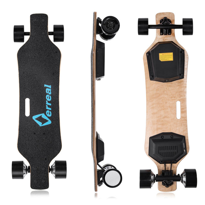 Verreal V1 - Best Electric Skateboard Under 500 Dollars