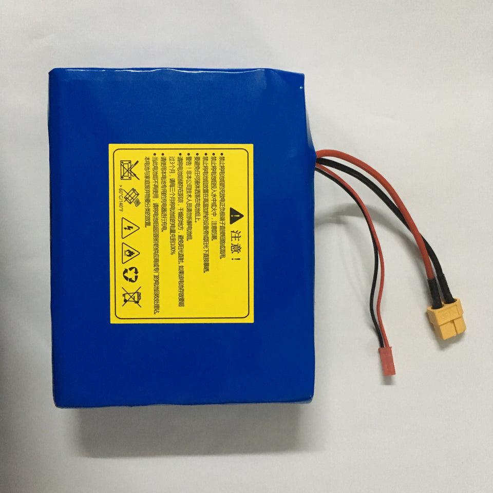 SANYO 20700B Battery  Pack(Verreal V1S)