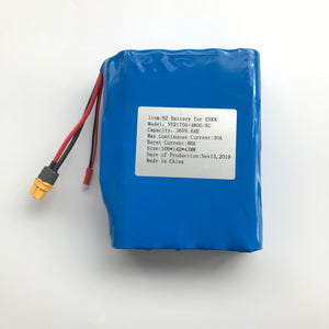 9.6Ah Sanyoo 21700 Battery Pack(For Verreal V1 and Verreal V1S)