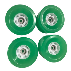 97mm Glow Wheels