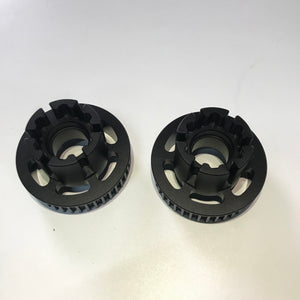 ABEC Drive Wheel Pulley for Cloud Wheels (Pack of 2)