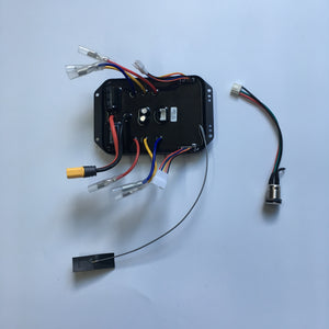 High Performance ESC & Remote (for Verreal F1)