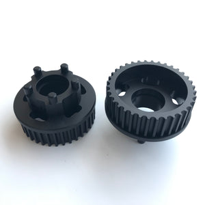 Motor Pulley for Verreal RS (Pack of 2)