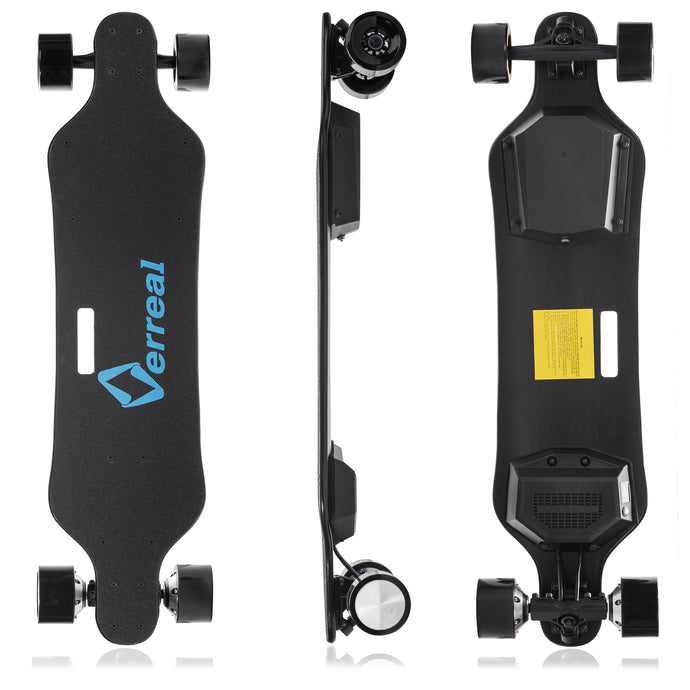 Verreal V1S Electric Skateboard with Sensor (Upgraded)