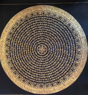Om Mandala -  Best Thangka & Singing Bowl
