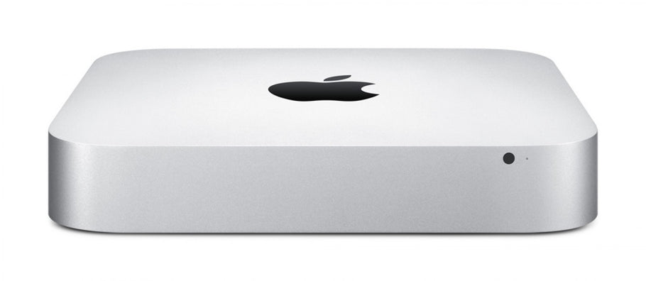 The Mac Mini gets little love, but it survives