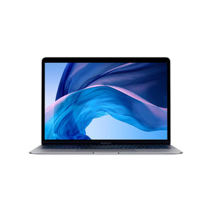 "2018 13"" MacBook Air, Space Gray, 256GB SSD, 8GB RAM"