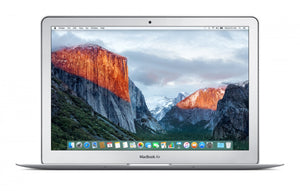 "2017 13"" MacBook Air - 128GB SSD and 8GB RAM"