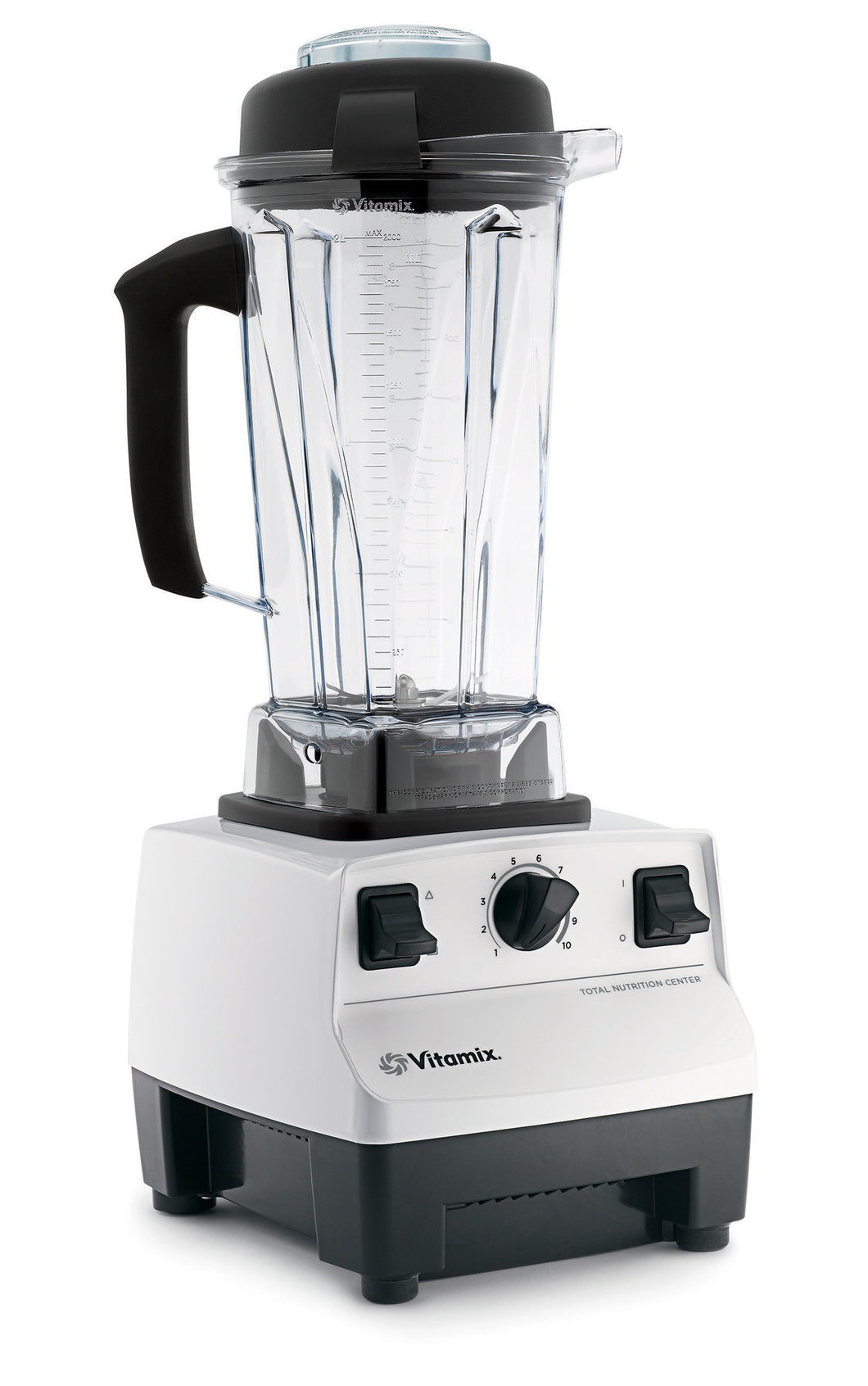 Vitamix Total Nutrition Center 5200 in White