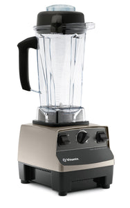 Vitamix Total Nutrition Center 5200 in Brushed Stainless