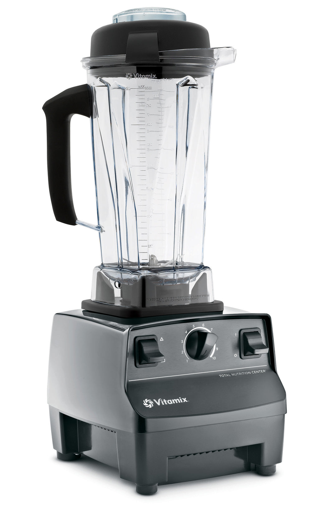 Vitamix Total Nutrition Center 5200 in Black