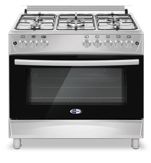 Gas Cooker Giant | أفران جاينت