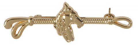 Stock Pin with Horse Head