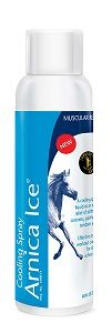 Arnica Ice Cooling Spray - 150ml
