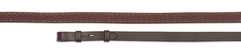 Aviemore Soft Rubber Grip Reins- 48'' - Pony