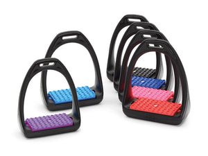 Compositi Reflex Stirrups - Adult